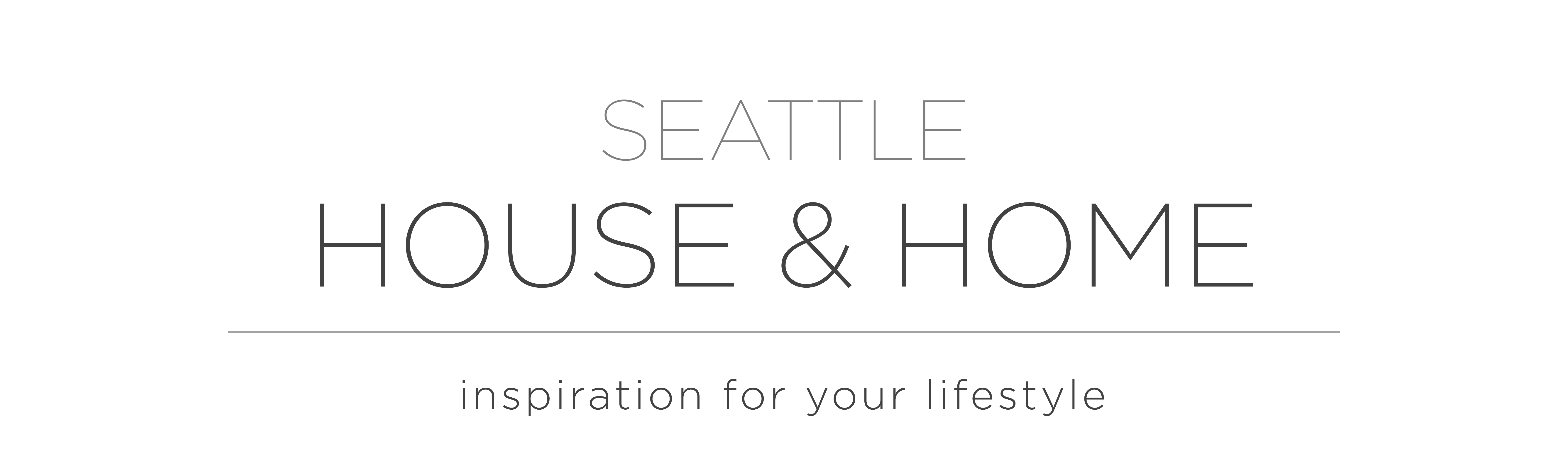 Seattle House & Home